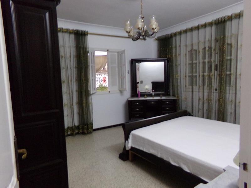 Charmant appartement meubl for Meuble bureau nabeul