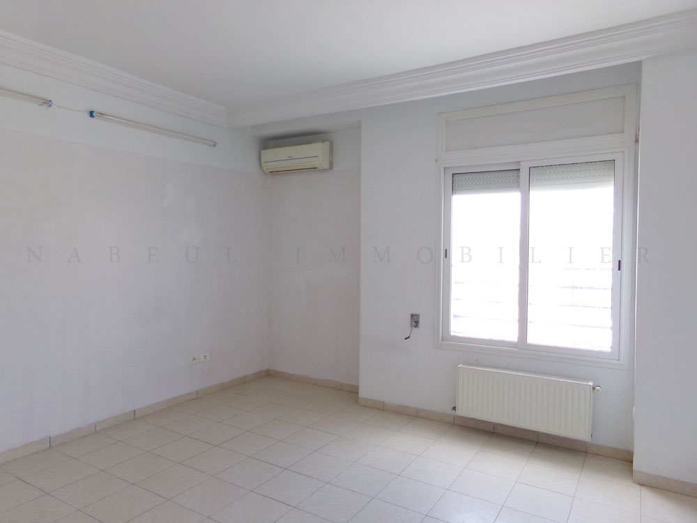 Agence immobili re nabeul immobilier for Meuble bureau nabeul